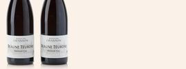 2017 Beaune Teurons 1er Cru, Domaine Chanson, Beaune 1er Cru AOC, Burgundy, France