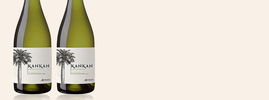 2017 Kankan Chardonnay, Matetic, , San Antonio Valley, Chili