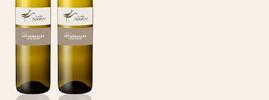 2020 Les Murailles Blanc, La Petite Source, Vin de France, Languedoc-Roussillon, France