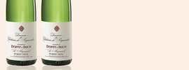 2011 Les Maquisards, Dopff & Irion, Pinot Gris AOC, Alsace, France