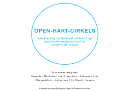 Eef Goedseels over Open-Hart-Cirkels