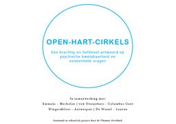Eef Goedseels over Open-Hart-Cirkels