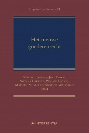"""Seminarie """"Het nieuw goederenrecht"""" en """"Gemeentewegen"""" op 22 oktober 2021 te Lokeren"""