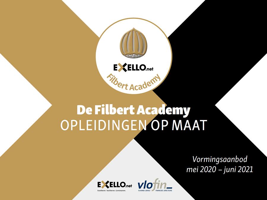 Filbert academy 23/06/2020 te Oevel: Lokale verzelfstandiging in al haar facetten. Nec temere, nec timide!