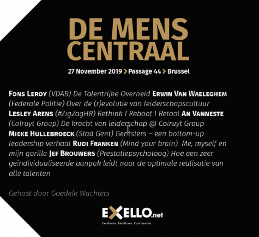 Exello.net Managementcongres 2019