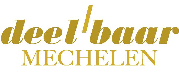 Deelbaar Mechelen vzw