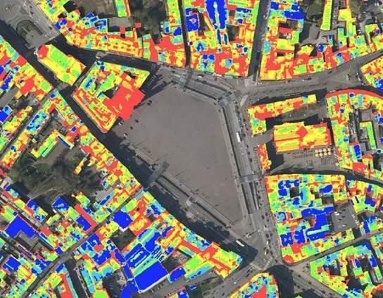 GD&A Advocaten, Factor4 en Bureau Notermans begeleiden een innovatief en duurzaam project voor de Stad Sint-Niklaas