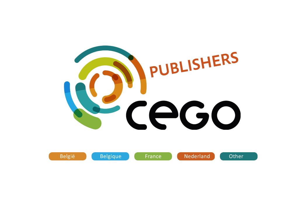 CEGO Publishers