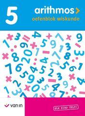 B-BOEK: Arithmos 5 oefenblok
