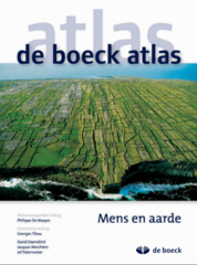 Atlas mens en aarde