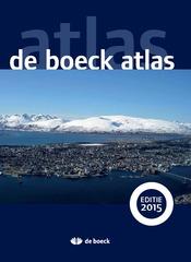 Atlas De Boeck (2015)