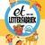 De Taalbende spellingboek 1 Deel A et en de letterfabriek