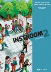 B-BOEK Instroom 2: leerwerkboek