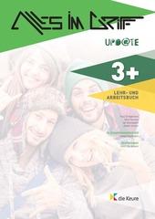 Alles im griff - Upd@te 3+ lehr- und arbeitsbuch