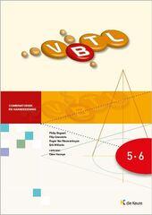 B-BOEK VBTL 5-6 Leerboek Combinatoriek en kansrekening (KathOndVla)