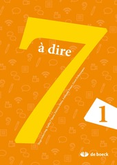 7 a dire 1 (editie 2016)