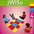 zWISo leerjaar 1 blok 4 werkboek
