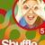 Shuffle 5 cursus voor 6 aso