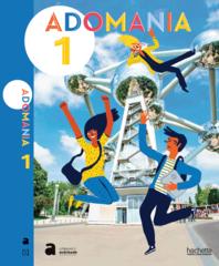 Adomania 2019 1