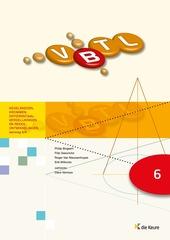 VBTL 6 kegelsneden, krommen, differentiaalvergelijkingen en reeksontwikkelingen leerweg 6/8