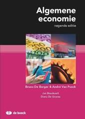 Algemene economie (2015)