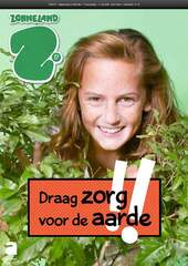 Zonneland 17 Draag zorg voor de aarde!!