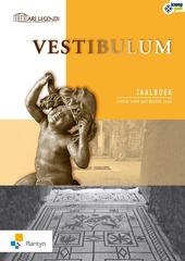 Ars Legendi Vestibulum Taalboek Latijn voor het eerste jaar