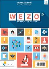 B-BOEK WEZO - Wetenschappen doe je zo! 6 Leerwerkboek (editie 2018)