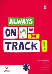 Always on Track 6 Textbook