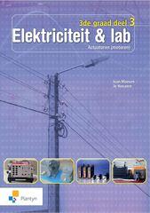 B-BOEK Elektriciteit & lab 3de graad deel 3 Actuatoren (motoren)