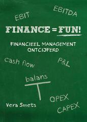 Finance = Fun