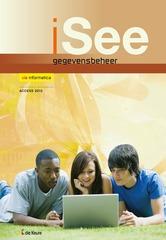 iSee gegevensbeheer (2010)