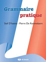 Grammaire pratique 6