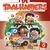 De Taalkanjers 6 - Taalboek A (editie 2020)