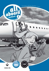 All aboard 2 - Workbook (new edition)
