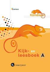 Kameleon taal 6