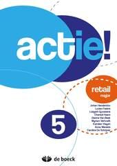 Actie! 5 Retail major