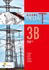 B-BOEK Nieuwe Delta-T 3b leerplan A-B - 4/5 uur (2017)