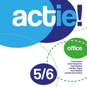 Actie! 5-6 Office