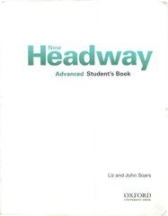 B-BOEK: New Headway Advanced Student