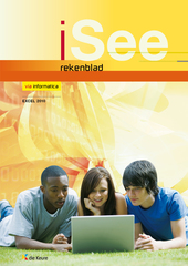iSee rekenblad excell 2010