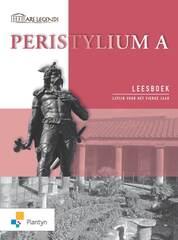 Ars legendi Peristylium A leesboek Latijn voor het vierde jaar