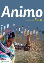 Animo godsdienst voor 5 tso