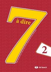 7 à dire deel 2
