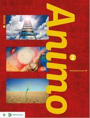 Animo 2 Leerwerkboek