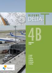 B-BOEK Nieuwe Delta-T 4b leerplan D 3 uur (2017)