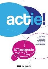 Actie! ICT-integratie