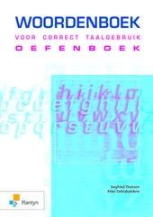 Woordenboek voor correct taalgebruik 1