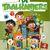 De Taalkanjers 4 - Werkboek A (editie 2020)