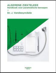 Algemene ziekteleer - Handboek voor paramedische beroepen